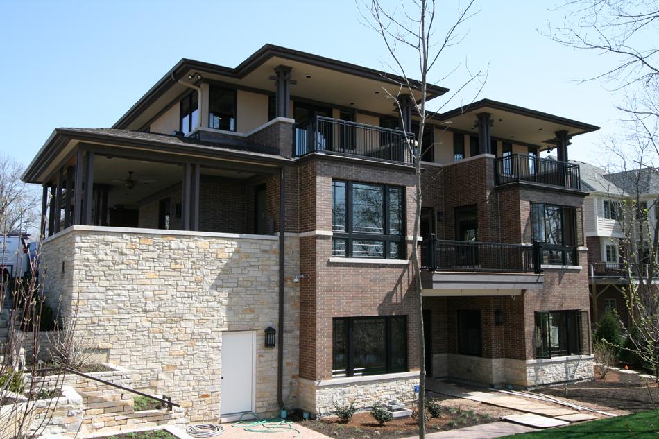 Home Exteriors | Mastro Design Builders